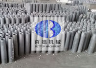 Chemical Resistance Ceramic Burner Nozzle For Tunnel Kilns Flaming Tubes