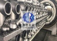 Wear Resistant Silicon Carbide Nozzle Flue Gas Desulfurization Spiraljet Spray Nozzle