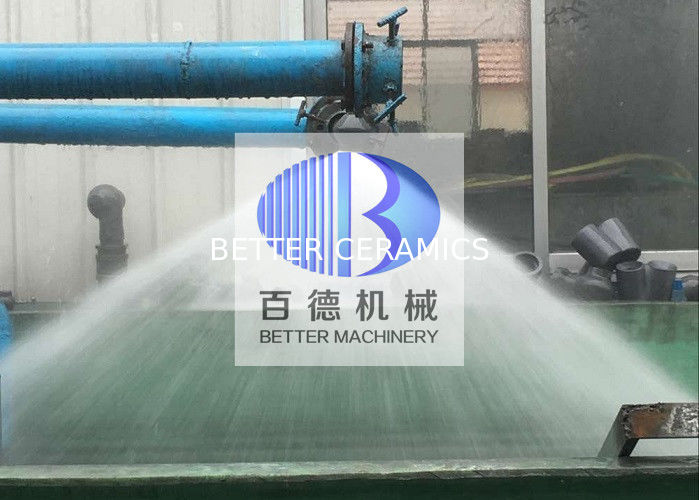 BD Silicon Carbide Nozzle / Desulfurize Nozzle For Coal Fired Power Plant