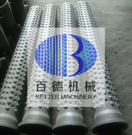 Silicon Carbide Products , Self Recuperative Gas Burner Heat Exchanger
