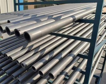 STA 1380C Sisic Roller High Resistant Silicon Carbide Roller For Kilns
